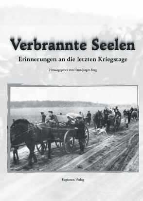 Verbrannte Seelen von Berg,  Hans-Jürgen, Nagorske,  Wolfgang