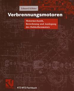 Verbrennungsmotoren von Köhler,  Eduard