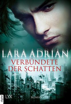 Verbündete der Schatten von Adrian,  Lara, Akhavan-Zandjani,  Firouzeh