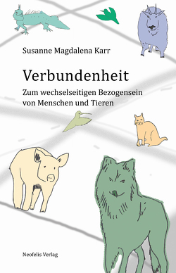 Verbundenheit von Karr,  Susanne Magdalena