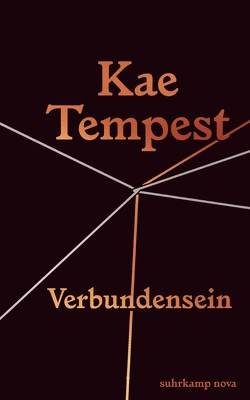Verbundensein von Lösch,  Conny, Tempest,  Kae