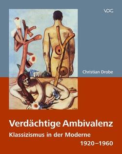 Verdächtige Ambivalenz von Drobe,  Christian