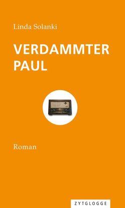 Verdammter Paul von Linda,  Solanki