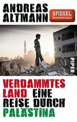 Verdammtes Land von Altmann,  Andreas
