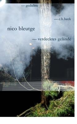 verdecktes gelände von Bleutge,  Nico