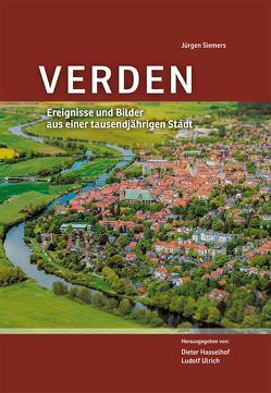 VERDEN von Hasselhof,  Dieter, Siemers,  Jürgen, Ulrich,  Ludolf