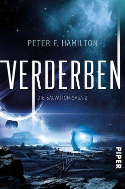 Verderben von Hamilton,  Peter F., Thon,  Wolfgang