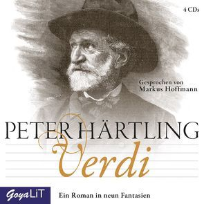 Verdi von Härtling,  Peter, Hoffmann,  Markus