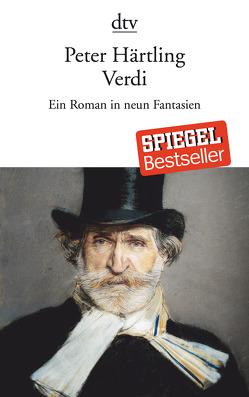Verdi von Härtling,  Peter