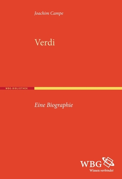 Verdi von Campe, Joachim