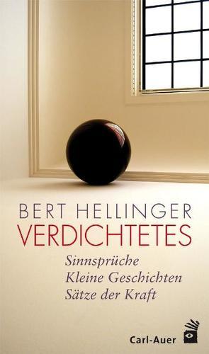 Verdichtetes von Hellinger,  Bert