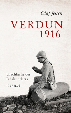 Verdun 1916 von Jessen,  Olaf