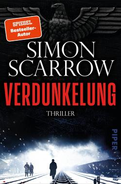 Verdunkelung von Kurz,  Kristof, Scarrow,  Simon