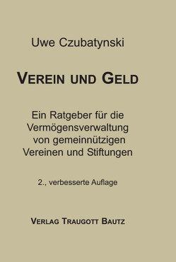 Verein und Geld von Czubatynski,  Uwe