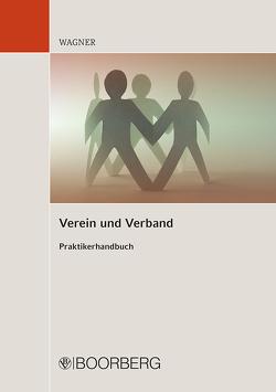 Verein und Verband von Wagner,  Jürgen