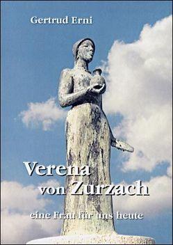Verena von Zurzach von Erni,  Gertrud, Hafner,  Maria, Walter,  Silja