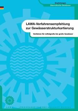 Verfahren für mittelgroße bis große Fließgewässer von Bund /Länder-Arbeitsgemeinschaft Wasser (LAWA)