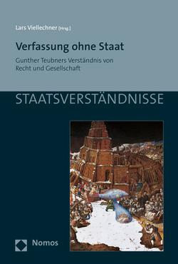 Verfassung ohne Staat von Viellechner,  Lars