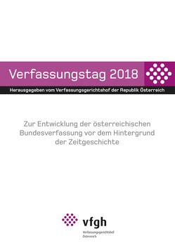 Verfassungstag 2018