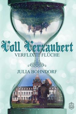 Verflixte Flüche von Bohndorf,  Julia