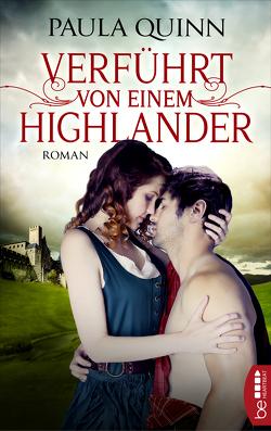 Verführt von einem Highlander von Kregeloh,  Susanne, Quinn,  Paula