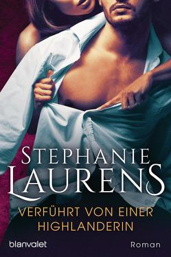 Verführt von einer Highlanderin von Laurens,  Stephanie, Meyer,  Christiane
