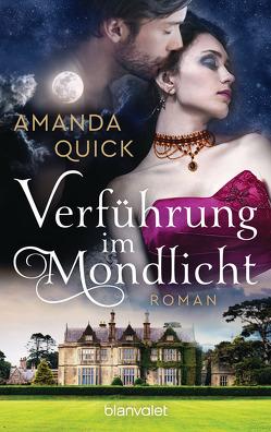 Verführung im Mondlicht von Quick,  Amanda, Thon,  Wolfgang