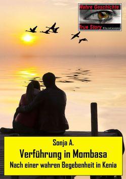 Verführung in Mombasa von A.,  Sonja