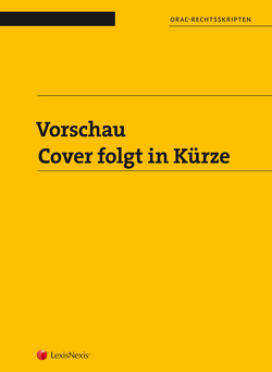 Vergaberecht (Skriptum) von Gruber-Hirschbrich,  Katja