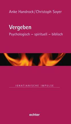 Vergeben von Handrock,  Anke, Soyer,  Christoph