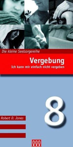 Vergebung (Nr. 8) von Jones,  Robert D.