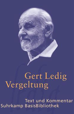 Vergeltung von Ledig,  Gert, Radvan,  Florian
