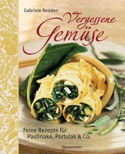 Vergessene Gemüse von Redden Rosenbaum,  Gabriele