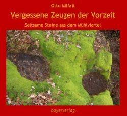 Vergessene Zeugen der Vorzeit von Milfait,  Otto