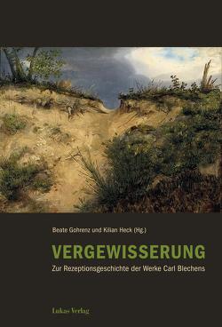 Vergewisserung von Gohrenz,  Beate, Heck,  Kilian