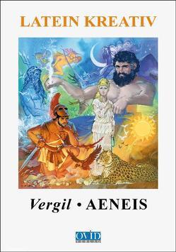 Vergil, Aeneis von Henneböhl,  Rudolf