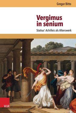 Vergimus in senium von Bitto,  Gregor