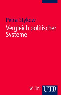 Vergleich politischer Systeme von Stykow,  Petra