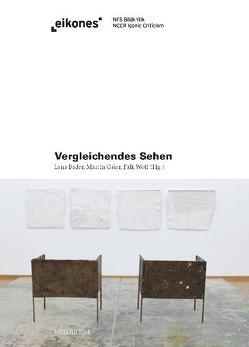 Vergleichendes Sehen von Bader,  Lena, Gaier,  Martin, Wolf,  Falk