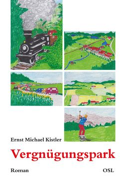 Vergnügungspark von Kistler,  Ernst Michael