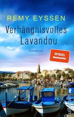 Verhängnisvolles Lavandou von Eyssen,  Remy