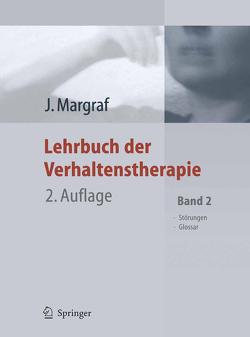Verhaltenstherapie von Jacobi,  F.