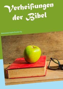 Verheißungen der Bibel von Zöllner,  Hans-Werner