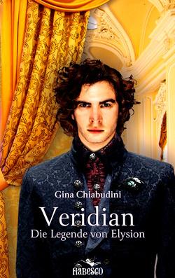 Veridian von Chiabudini,  Gina