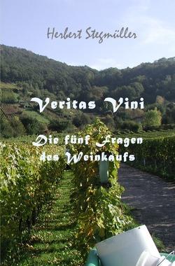 Veritas vini von Stegmüller,  Herbert