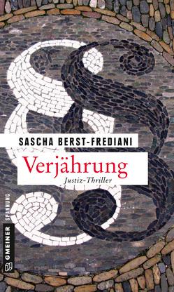 Verjährung von Berst-Frediani,  Sascha