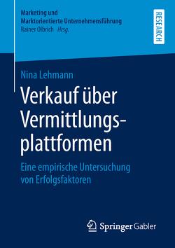 Verkauf über Vermittlungsplattformen von Lehmann,  Nina