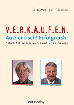 Verkaufen von Kindermann,  Dieter F., Maier,  Alois Manfred