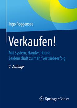 Verkaufen! von Poggensee,  Ingo