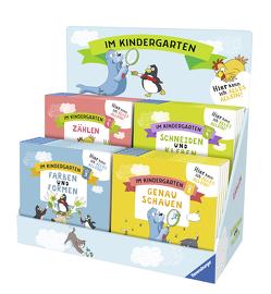 "Verkaufs-Kassette ""Im Kindergarten"""
